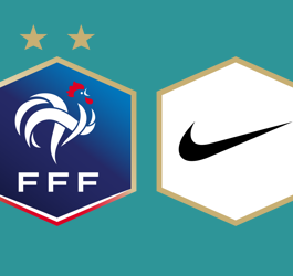 French Football Federation - NIKE