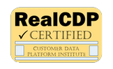 RealCDP Certified